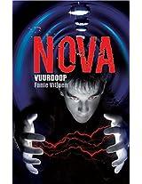 Nova: Vuurdoop (Afrikaans Edition)