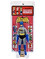 D.C Comics Retro Kresge Style Action Figure Series 3; Batman