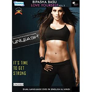 Bipasha Basu Love Yourself - Vol. 3: Unleash