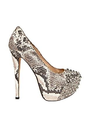 Steve Madden Zapatos Boldd (Gris)