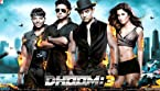 Dhoom 3 (Free Key Ring)
