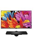 LG 32LF515A 80 cm (32 inches) HD Ready LED TV (Black)
