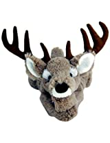 Purr-Fection Baby Deer Beamerzzz Deer 12 Plush with Flashlight