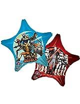 Star Wars Rebels Foil Balloon