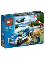 Lego 4436 Patrol Car