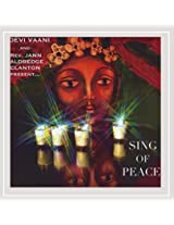 Sing of Peace