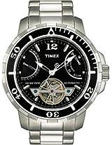 Timex Gents Watch Automatic Sl Series-T2M518