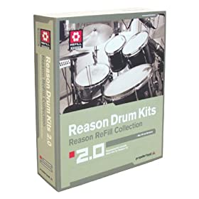 Reason Drum Kits2