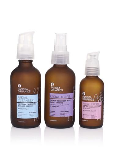 Pangea Organics Everyday Glow - Dry / Sensitive