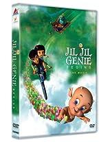 Jil Jil Genie - The Begins
