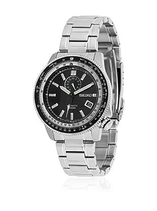 Seiko Reloj SSA003K1 Negro