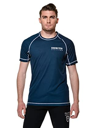 Esercito Italiano Sport T-Shirt (Blu)