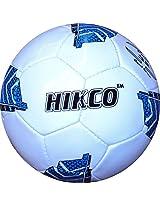 Hikco PVC Kicker Football Blue