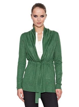Trucco Chaqueta Gross (Verde)