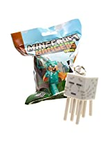 Official Minecraft Exclusive GHAST Toy Action Figure Hanger