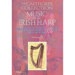 Music for the Irish Harp Vol.2