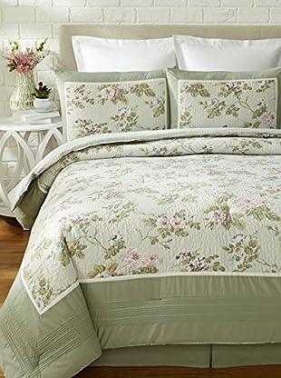 Laura Ashley Avery Comforter Set