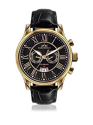 Hindenberg Reloj automático Man 46 mm