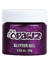 Opawz Pet Color Glitter Gel (Purple)
