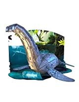 3 D Jigsaw Puzzle Triceratops Cubic Fun 3 D Puzzle P671h 38 Pieces Decorative Fashion Best Seller Cubic Fun Exiting Fun Educational Historic Playing Building Game Diy Holiday Kids Best Gift Toy Set