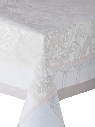 Garnier-Thiebaut Luxuriance Tablecloth (Alouette)