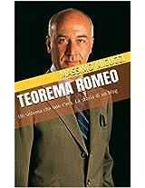 Teorema Romeo: Un sistema che non c'era. La storia di un blog (Italian Edition)