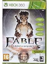 Fable Anniversary [Xbox 360, Region Free]