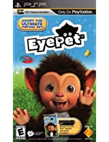 EyePet with Camera (PSP)