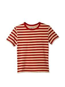 Soft Clothing Kid's Oren Tee (Capetown Stripe)
