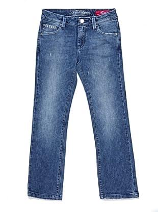 Pantalón Marengo (Azul)