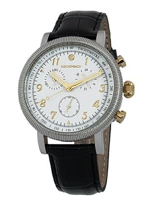 Reichenbach Chronograph weiß/schwarz