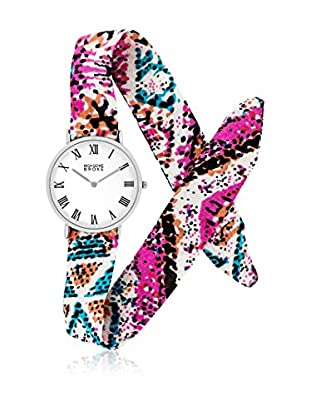 Rich Gone Broke Reloj de cuarzo Woman YUCATAN 36 mm