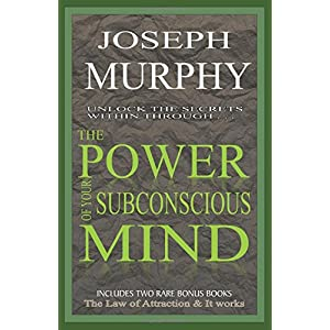 Power of Your Subconscious Mind (with CD)