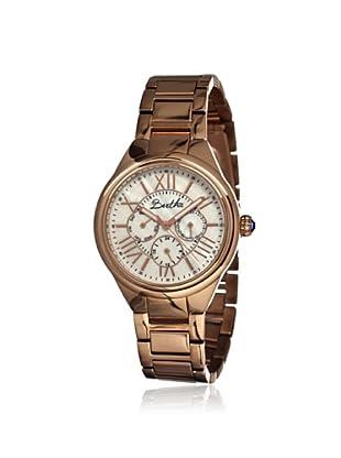 Bertha Women's BR1404 Rachel Rose Gold Stainless Steel Watch
