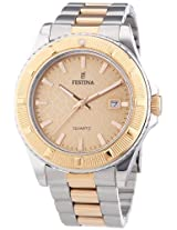 Festina Festina Sport Wristwatch For Women Very Sporty - F16685/2