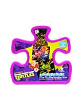 Tmnt Teenage Mutant Ninja Turtles 3 Puzzle Pack Toy For Kids 3+