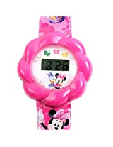 Minnie Mouse Kids Digital Watch - Pink