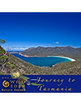 Journey to Tasmania - Nature Sound Audio CD