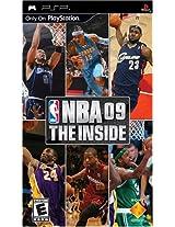 NBA 09