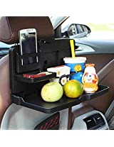 Zento Deals Multipurpose Handy Car Tray - For a More Convenient Time in Your Car
