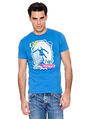 Pepe Jeans London Camiseta Torch (Azul)
