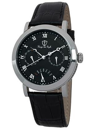 Hugo Von Eyck Reloj Lupus HE513-122_Negro