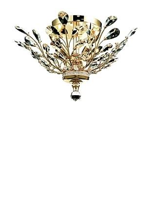 Crystal Lighting Orchid Flush Mount