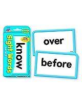 TREND ENTERPRISES INC. POCKET FLASH CARDS SIGHT WORDS B (Set of 12)