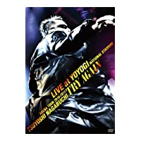 長渕剛 TRY AGAIN LIVE 2010-2011(DVD)