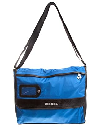 Diesel Bolso On The Road azul