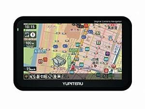 ユピテル(YUPITERU) ポータブルナビゲーション 5.0v型 YPL513si