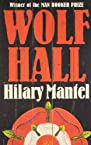 Wolf Hall: Booker Prize Winner 2009