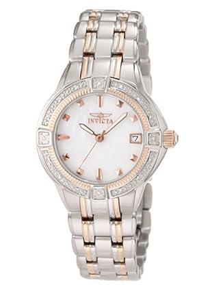 Invicta 0269 - Reloj de Señora de cuarzo