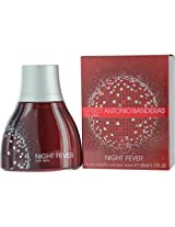 Spirit Night Fever By Antonio Banderas Edt Spray 50.27 ml
